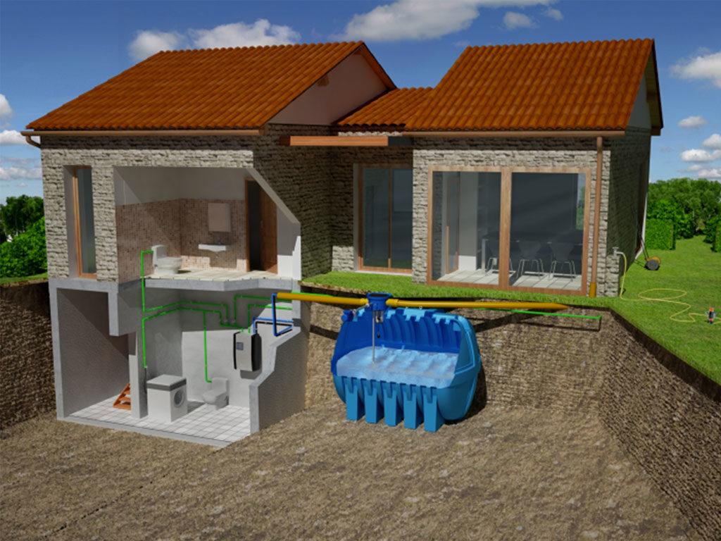 trattamento acque e canali, materiale edillizia cadore belluno friuli